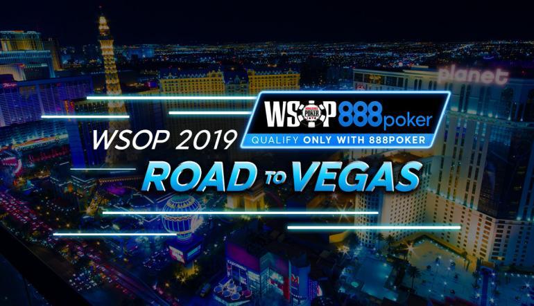 Poker WSOP qualifizieren – 26915