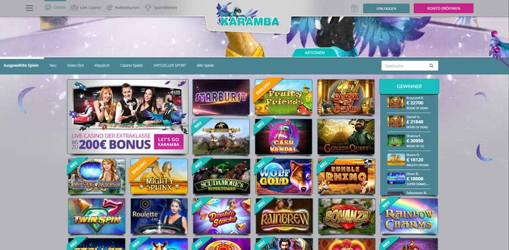 Online Casino – 10167