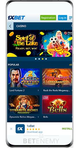 Casino App für – 89037