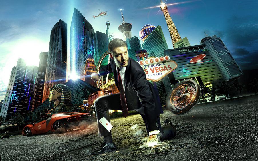 Exklusivangebot Vegas Hero – 53446