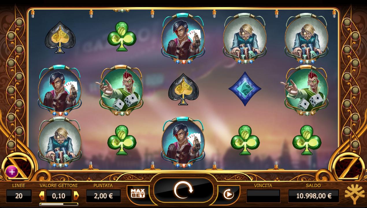 Casino online – 17504