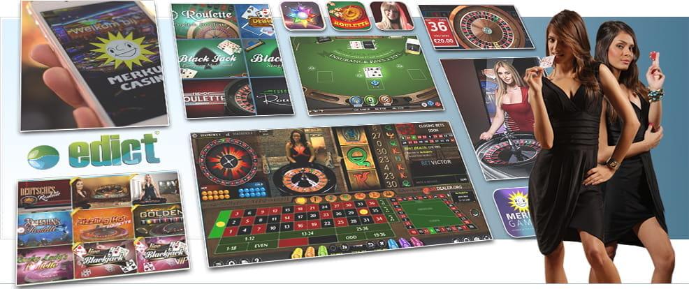 Beste online Casino – 58274