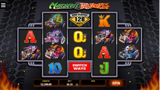 Besten Jackpot – 44273