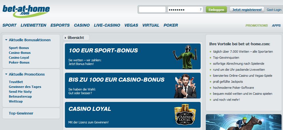 Betsson Casino – 27448