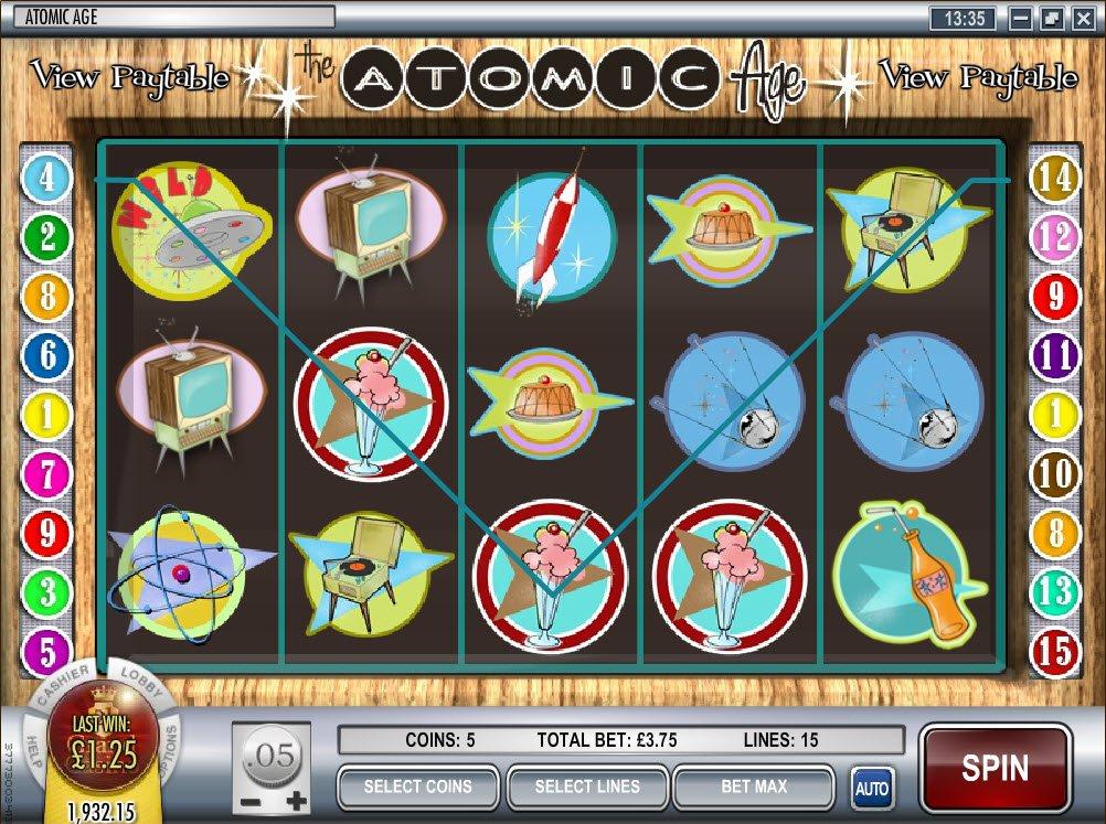 Casino Welcome – 20036