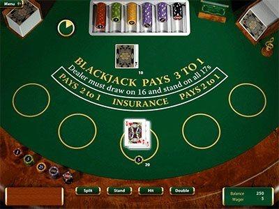 Black Jack Casino – 82326