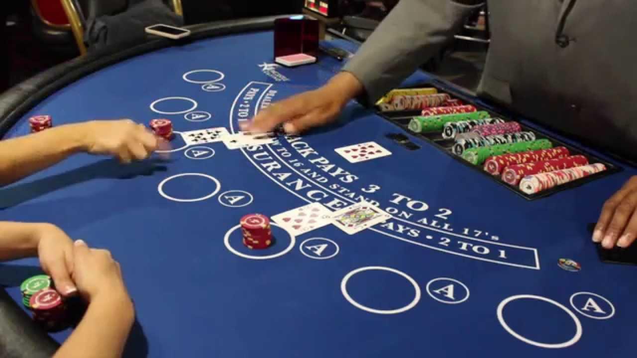 Black Jack Casino – 74108