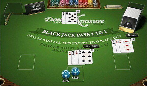 Blackjack Spielgeld – 62941