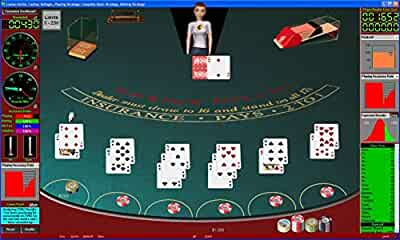 Blackjack Switch wirklich – 32651