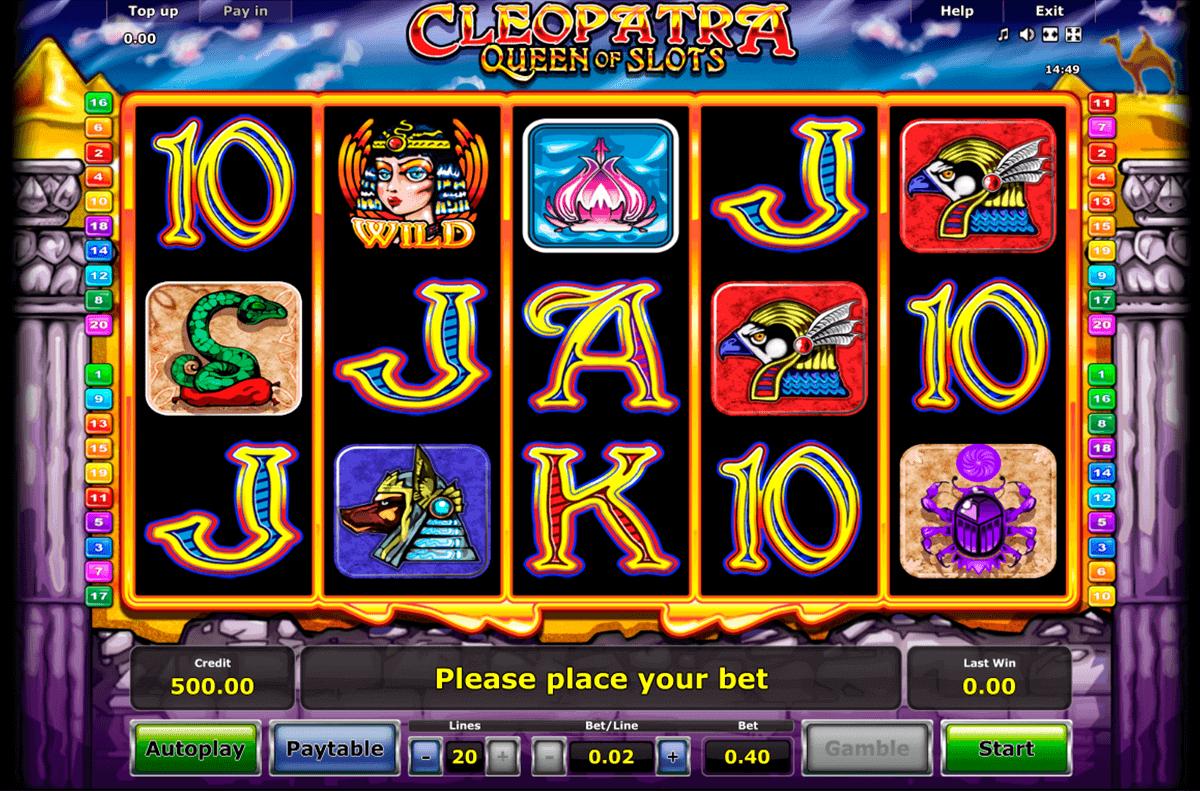 Bonus Automaten spielen – 89061