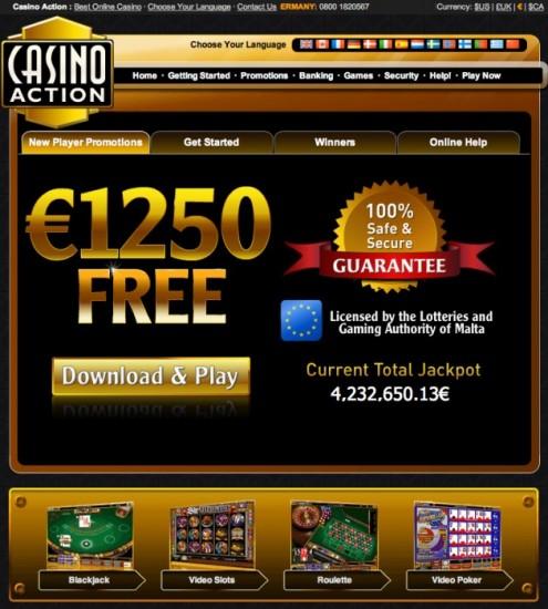 Bonus Casino – 96503