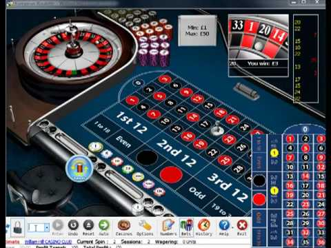 Roulette System Software – 16826