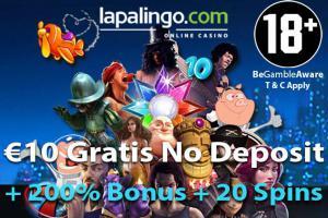 Casino Bonus – 39311