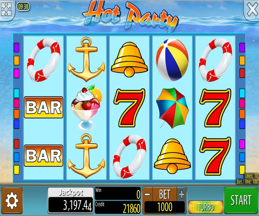 Casino Bonus – 28708