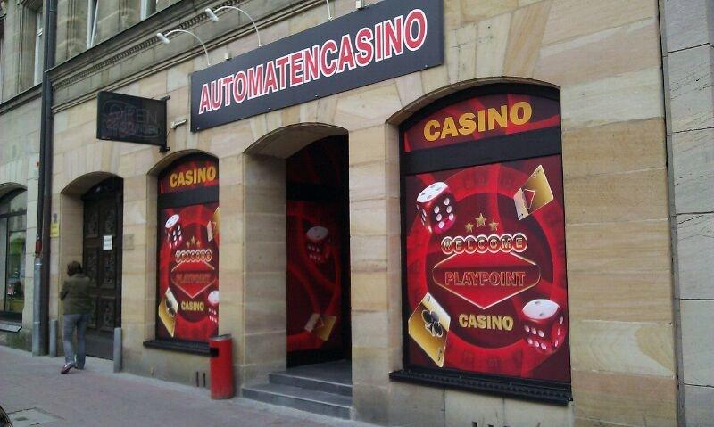 Casino Games – 83670