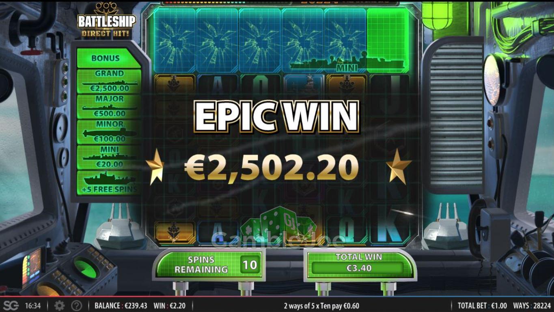 Casino Gewinn – 77167