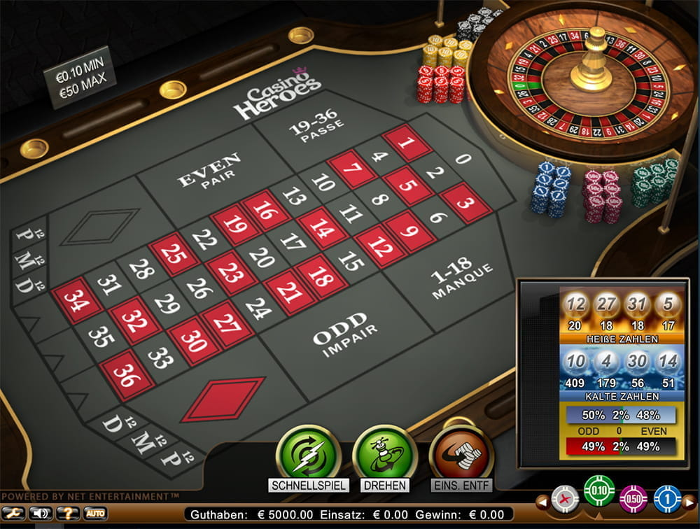 Casino in – 65446