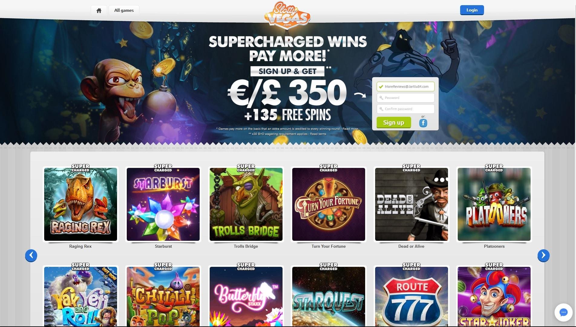 Casino Millionär – 71534