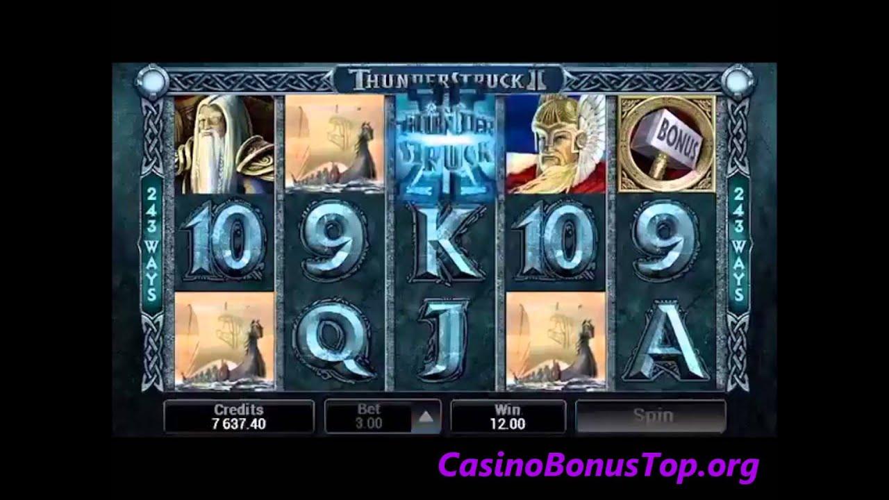 Casino Mit – 35030