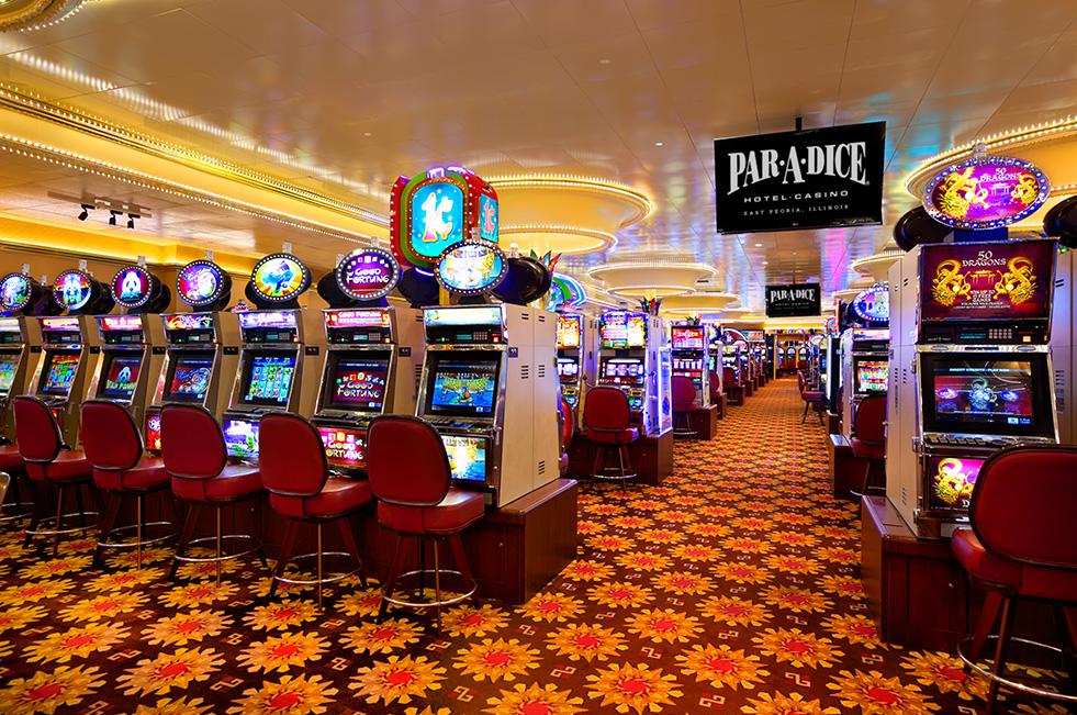 Casino mit Live – 66705
