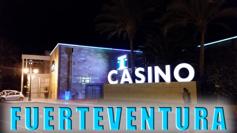 Casino Welcome – 12847