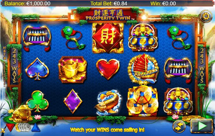 Twin Casino – 29342
