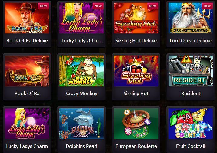 Online Casino Niedersachsen – 58681