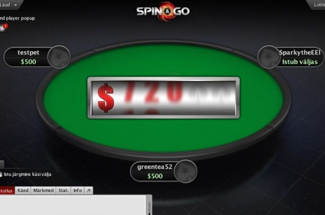 Cardschat Daily freeroll – 73694