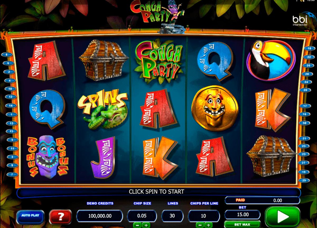 Klassische Spielautomaten – 28725