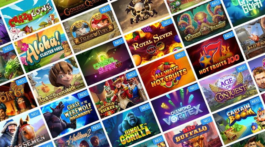 Malta Casino online – 65047