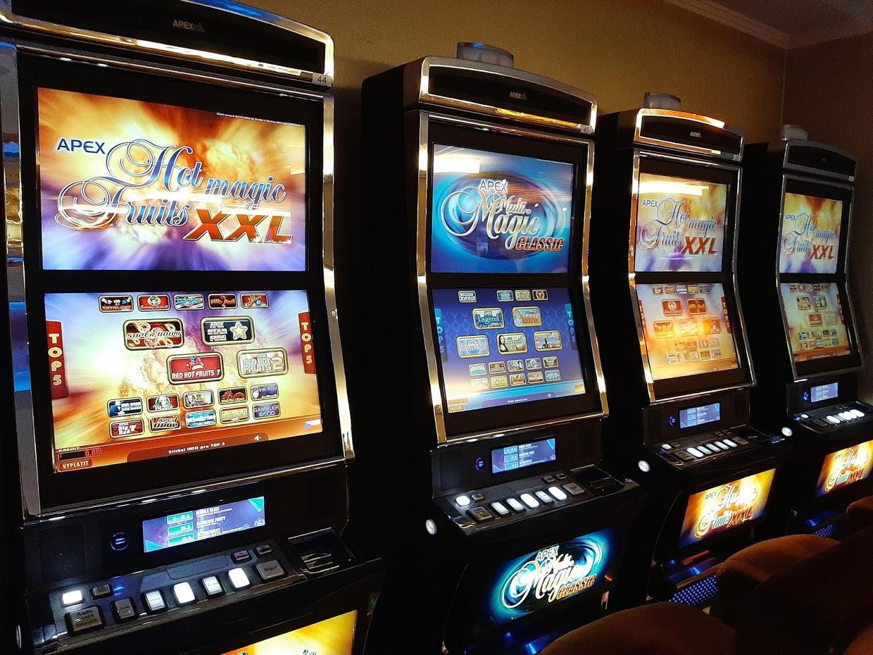 Spiele Casinos Glücksspiel – 97701