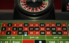 European Roulette – 83960