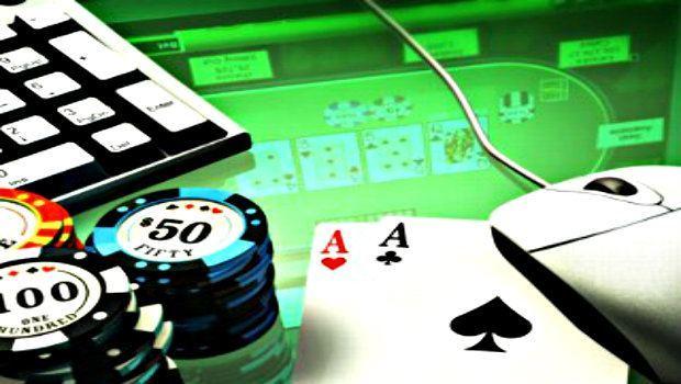 Casino Event Red – 53781