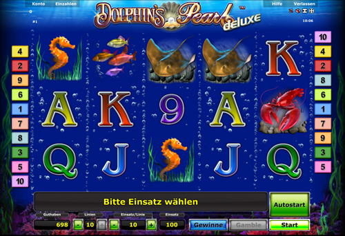 Dolphins Pearl free – 47477