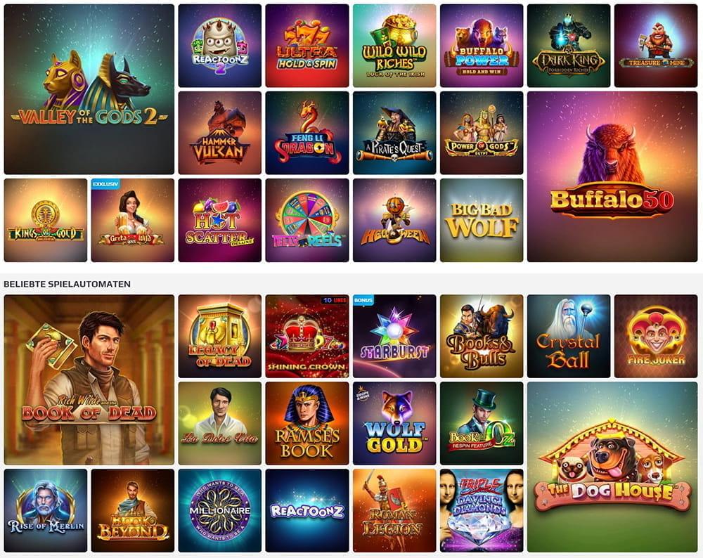 Casino Erfahrungen – 88428