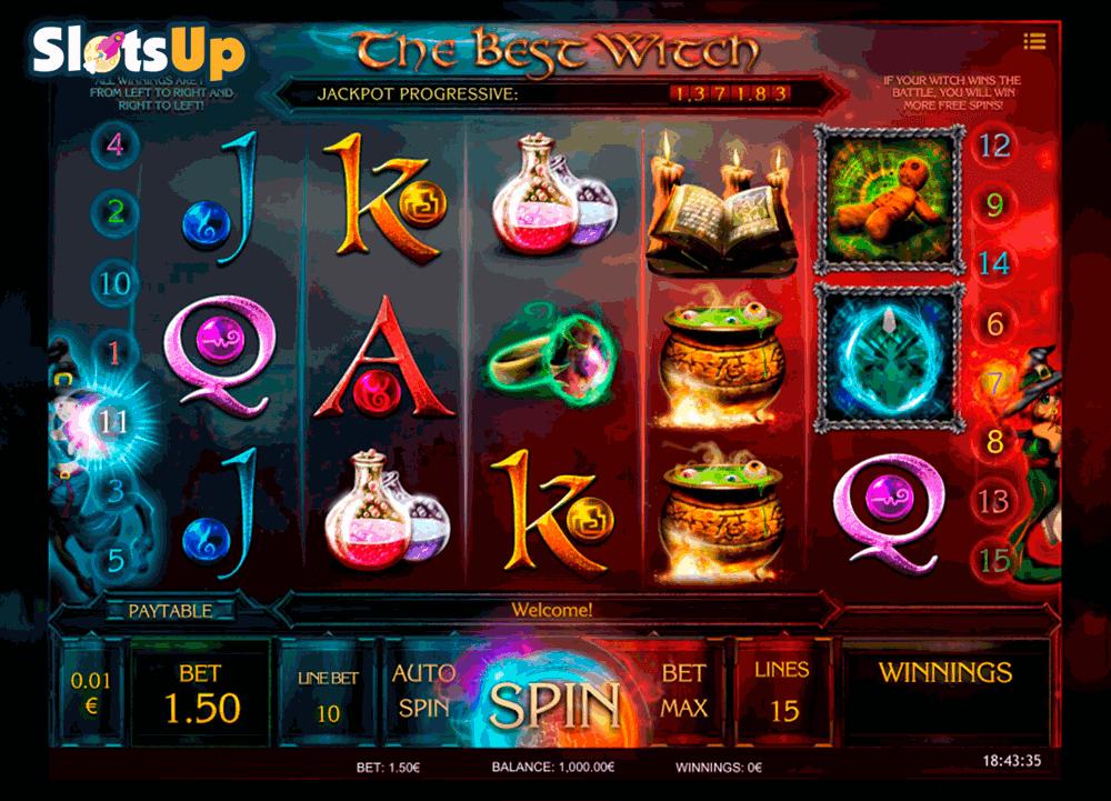 Online Slots – 24040
