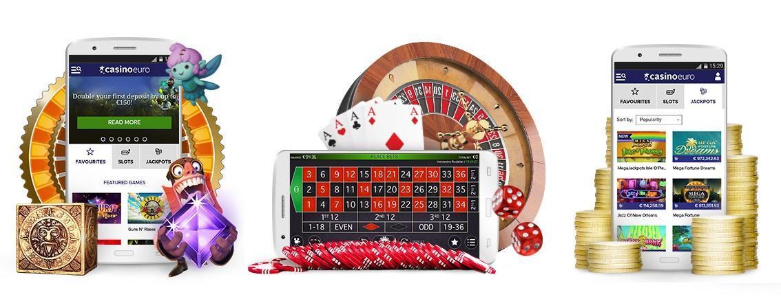 Echtgeld Casino mit – 91440