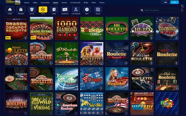 Ehrliches online Casino – 31986
