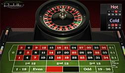 Europäisches Roulette Regeln – 41010