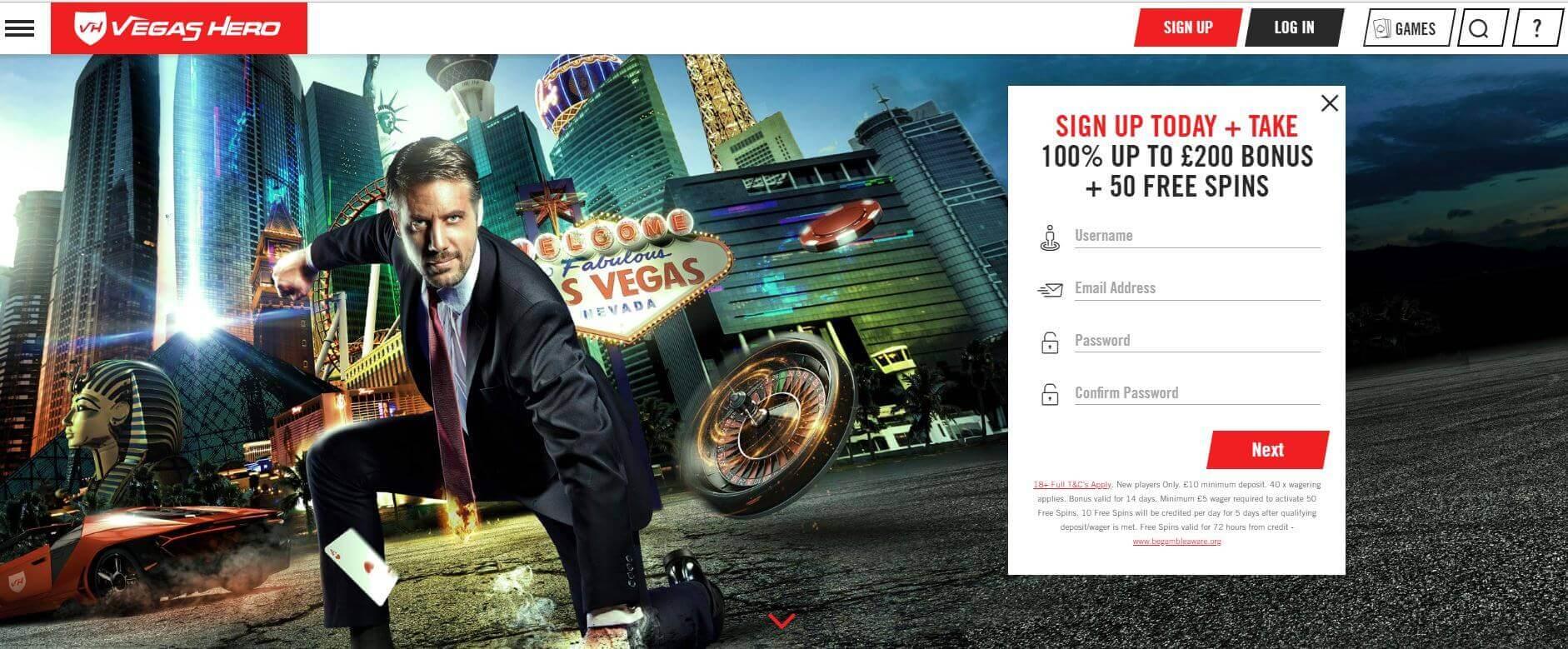 Exklusivangebot Vegas – 51411