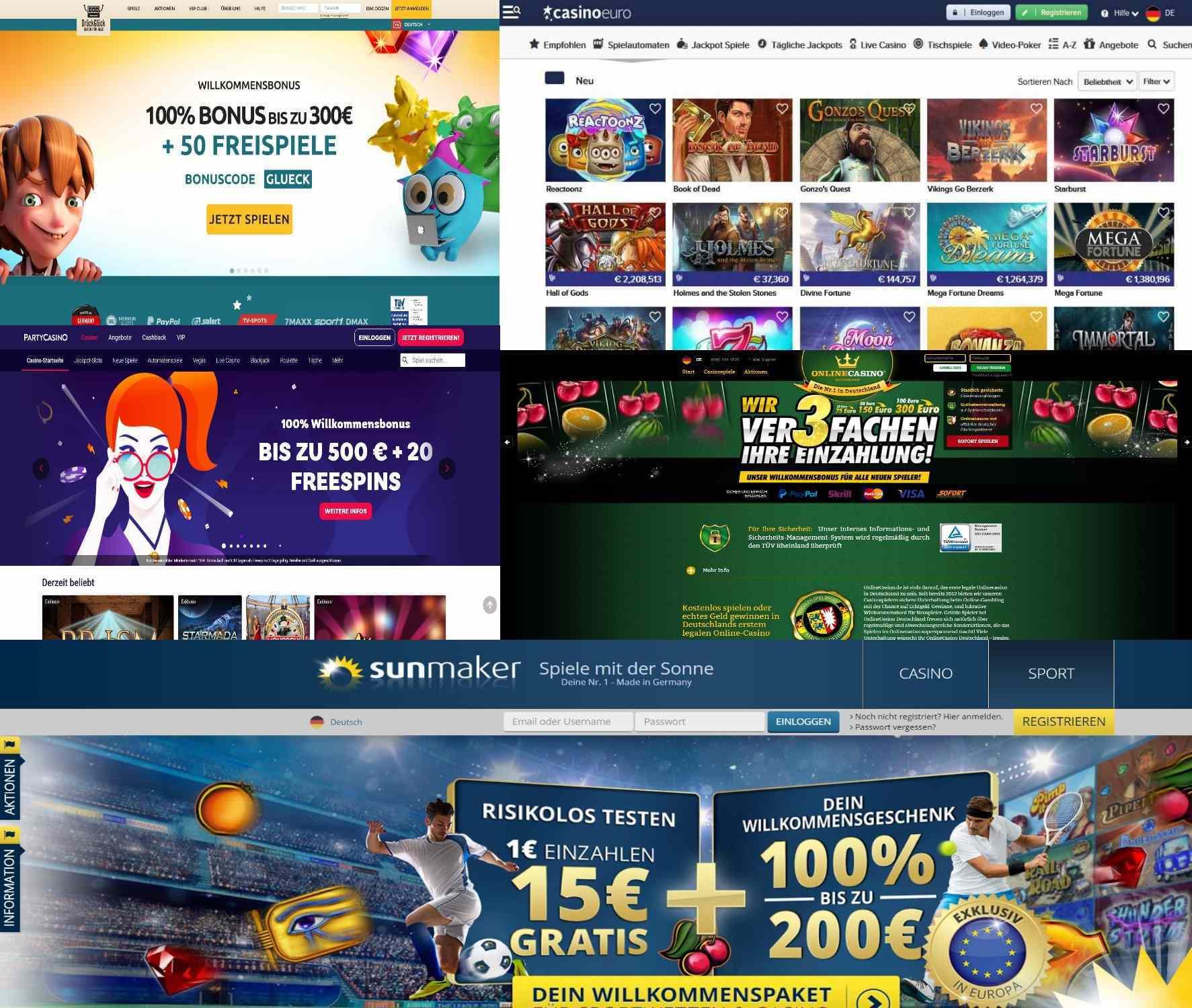 Bestes online Casino – 84253