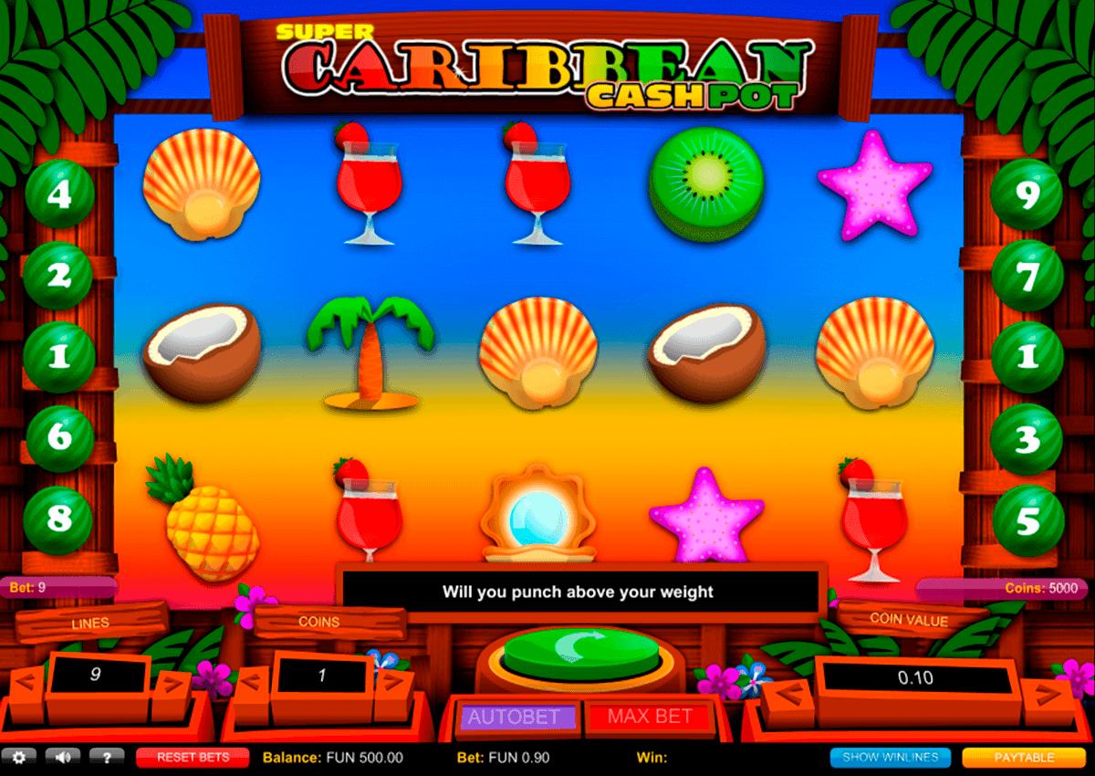 Spielen neuer Spielautomat – 30574