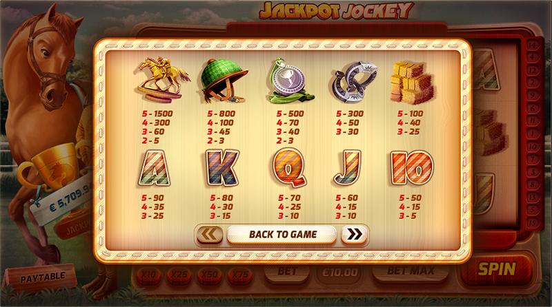 Jackpot Casino online – 97890