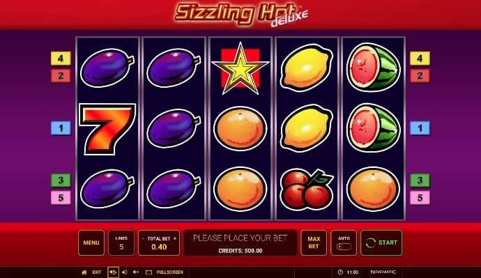 Spielautomat Münzen – 20943
