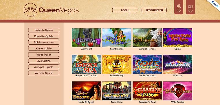 Zuverlässiges Casino ohne – 14867