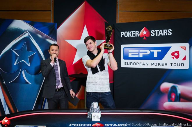 Pokernews Live Reporting – 37437