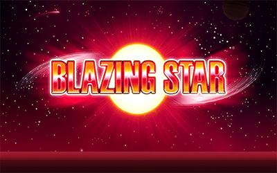 Blazing Star Bonus – 77822