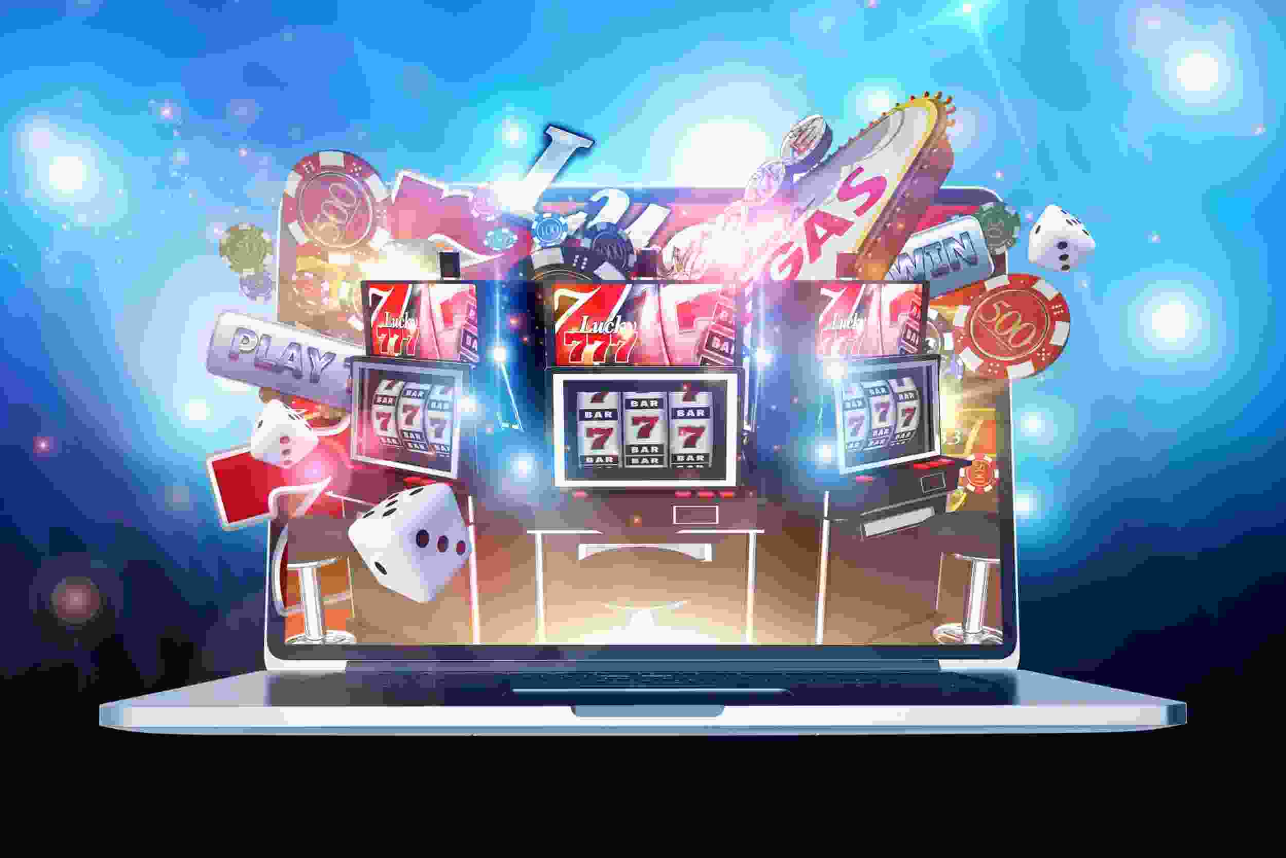 Finnland Casino – 53234