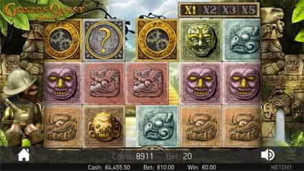 Geheimnis Spielautomaten – 53127