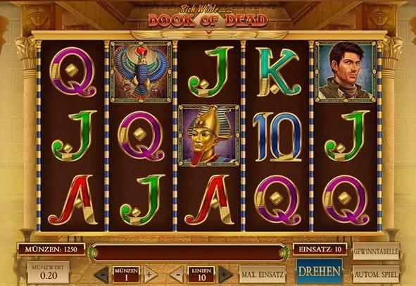 Geheimnis Spielautomaten – 58242